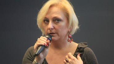 Ewa Wanat