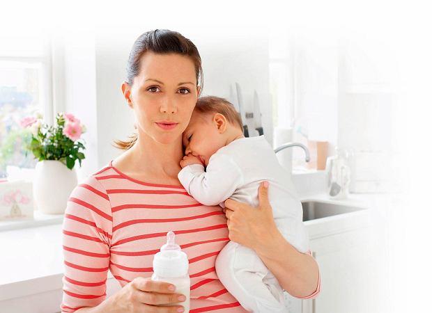 Zagęszczanie mleka