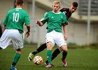 Legia i Polonia zagrają o finał Centralnej Ligi Juniorów