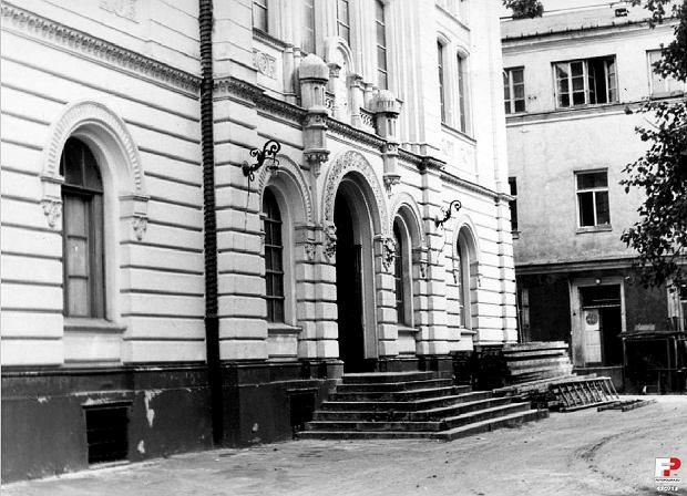 Synagoga im. Małżonków Nożyków, lata 1930-1935