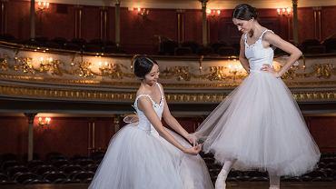 Opera 'Giselle' - plakat