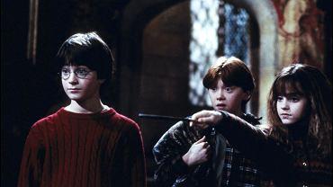 Harry Potter i Kamień Filozoficzny ||