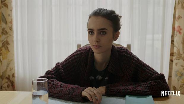 Netflix wyprodukował serial o anoreksji. W roli głównej - była anorektyczka. Schudła jeszcze 10 kg