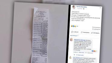 Podręczniki dla uczniów są drogie. Rodzice piszą w internecie o tym, ile jak dużo pieniędzy muszą wydać na edukację dzieci