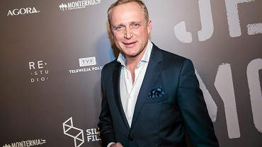 Piotr Adamczyk z dużą rolą w amerykańskim serialu. Obsadzili