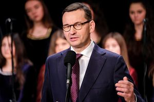 Morawiecki ogłosił start funduszu Polski Ład. Na początek rzucił 20 mld zł