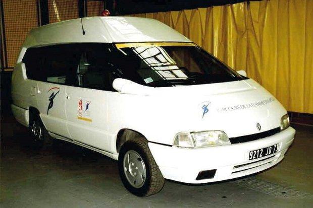 Renault Espace II IOC