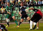 Pelikan Łowicz - ŁKS 1:2. Najszybszy gol ŁKS w tym sezonie