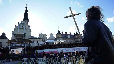 Pielgrzymka Młodych z Radiem Maryja na Jasną Górę - 2021.