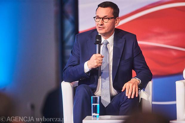 Konwencja programowa PiS w Łodzi