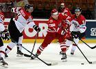 Hokejowe MŚ Katowice 2016. Aron Chmielewski: Bawimy się tym, co kochamy