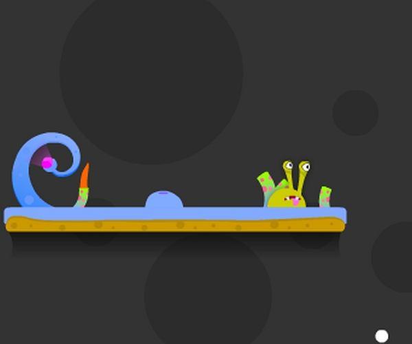 Podziemny ślimak