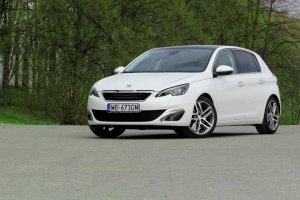 Peugeot 308 1.6 THP Allure | Test | Czy zasłużył na tytuł?