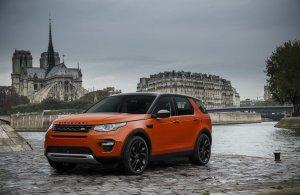 Land Rover Discovery Sport | Tyle kosztuje następca Freelandera