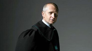 Mecenas Jacek Dubois