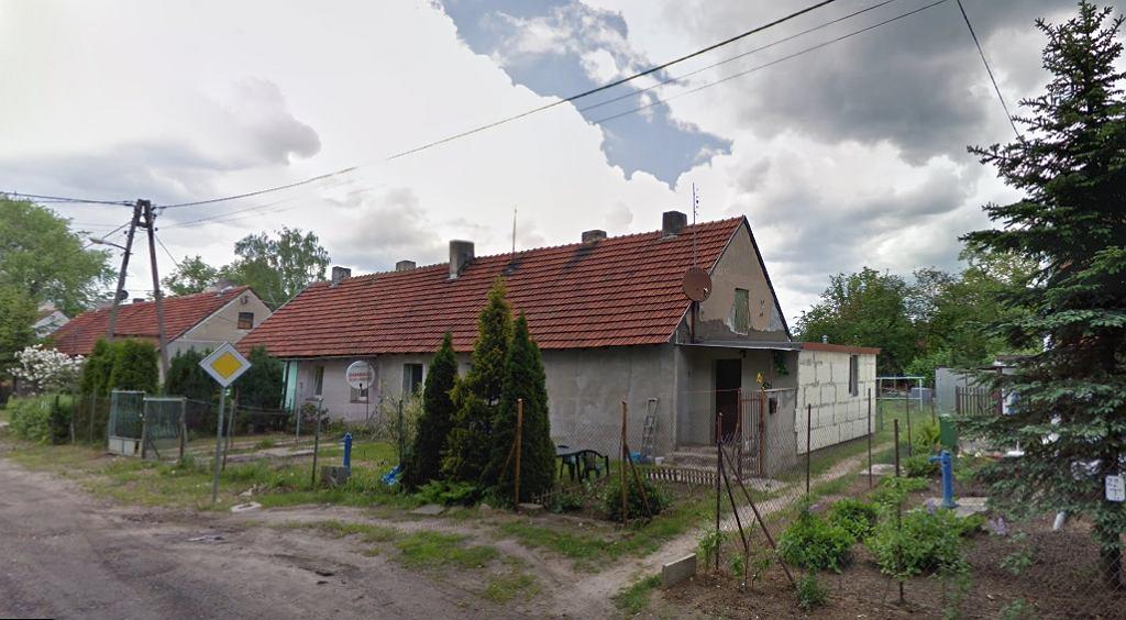 Osiedle Ziołowa-Podbiałowa