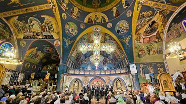 Hajnowskie Dni Muzyki Cerkiewnej