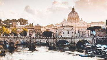 Rzym - Włochy (zdjęcie ilustracyjne)