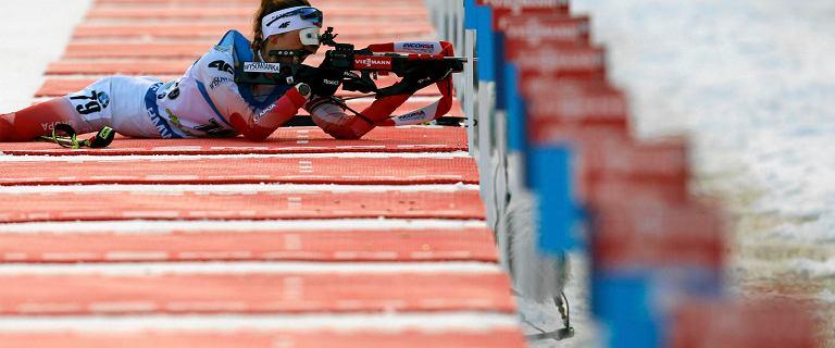 PŚ w Hochfilzen: Dorothea Wierer wygrywa sprint. Monika Hojnisz piąta