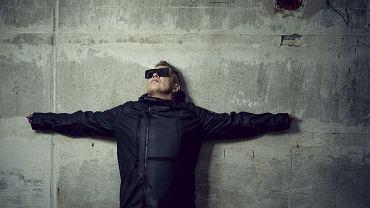 Muniek Staszczyk promuje swój solowy album 'Syn miasta'