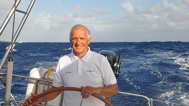 Wojciech Kot, współwłaściciel Delphia Yachts