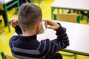 Koronawirus w szkołach w woj. lubelskim. Zamknięto rekordową liczbę placówek