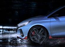 Hyundai kusi pierwszymi zdjęciami sportowego modelu i20 N. Będzie można go kupić w 2021 roku