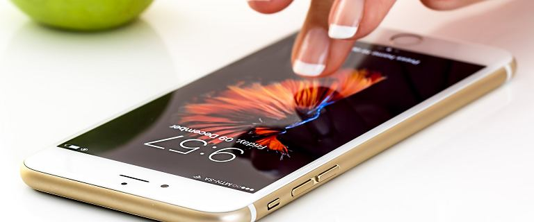 Apple opatentował pierścień do sterowania iPhonem. Ma obsługiwać gesty