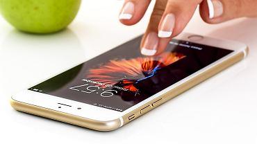 Apple opatentował pierścień do obsługi iPhonów i iPadów