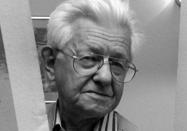 Tadeusz Ciałowicz (1927 - 15.03.2019)
