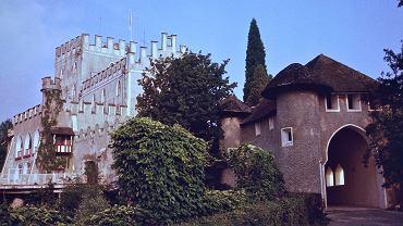 Zamek Itter