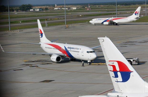 Malaysia Airlines ogłasza techniczne bankructwo. Pracę może stracić nawet 6 tys. osób