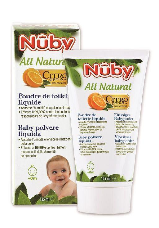 W trosce o skórę Twojego maleństwa - linia kosmetyków dla niemowląt od Nuby dostępna w Polsce