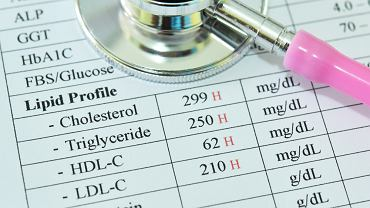Lipidy, czyli tłuszcze są bardzo potrzebne do utrzymanie dobrej kondycji skóry