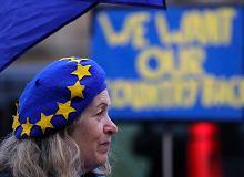 Londyn przygotowuje się na brexit bez umowy
