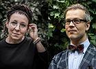 Tokarczuk i Dehnel nominowani do nowej międzynarodowej nagrody EBRD Literature Prize