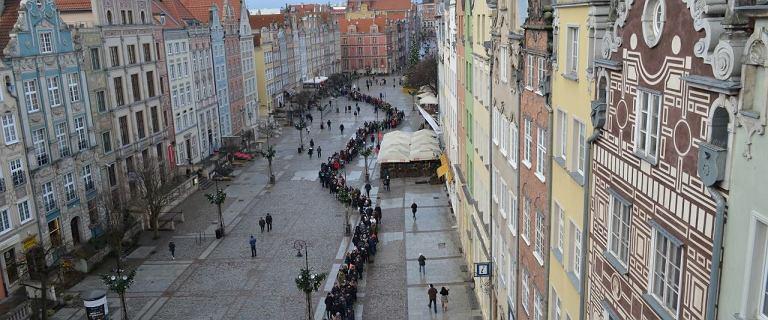 W sobotę pogrzeb prezydenta Adamowicza. Zabrakło flag Gdańska