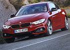 Pierwsze zdjęcia BMW serii 4!