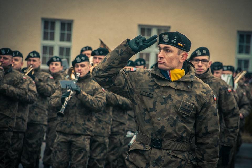 Zdjęcie numer 9 w galerii - Żołnierze, którzy wzmacniali południową flankę NATO, wrócili do domu [ZDJĘCIA]