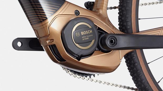 eBike Bosch
