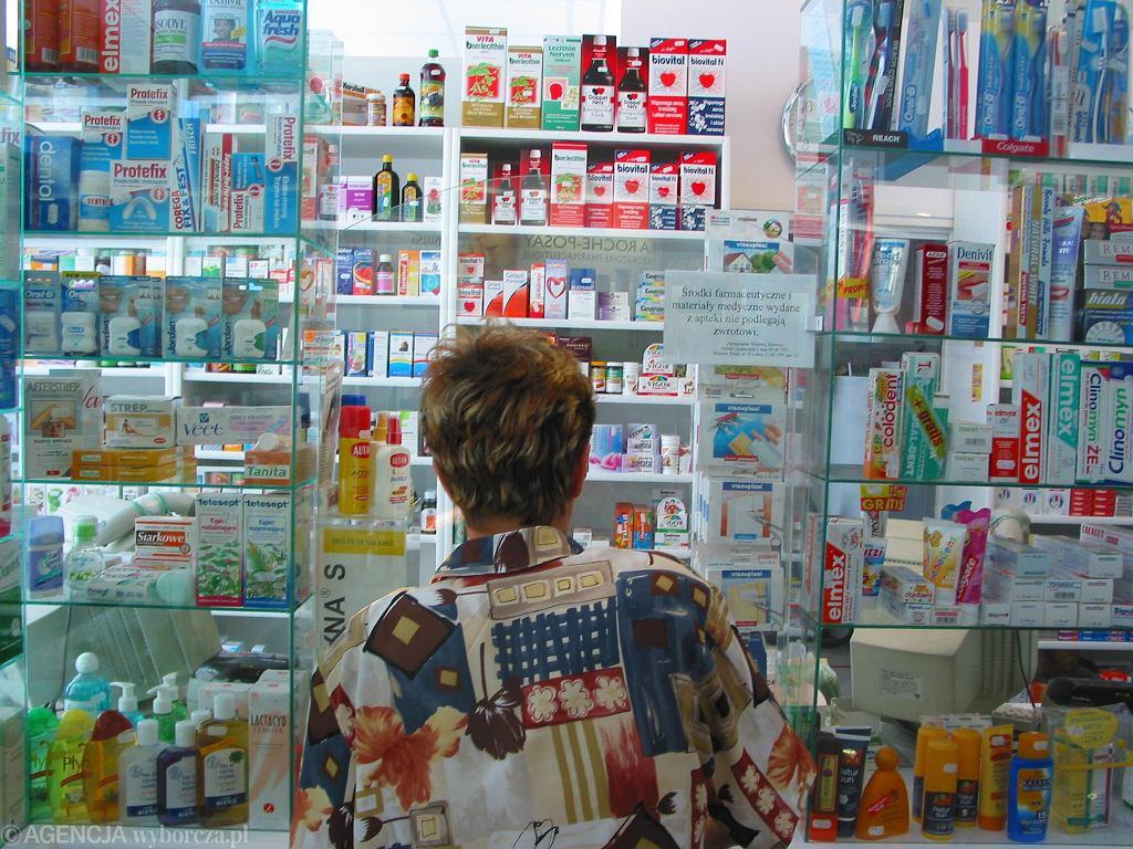 Pacjenci znowu będą mieli problem z dostępem do niektórych leków?