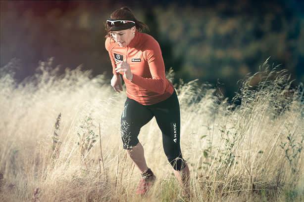 Justyna Kowalczyk pobiegnie na 10 km w ramach Orlen Warsaw Marathon