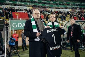 Ekstraklasa. Lider wygrał! Lechia Gdańsk oddała hołd Pawłowi Adamowiczowi