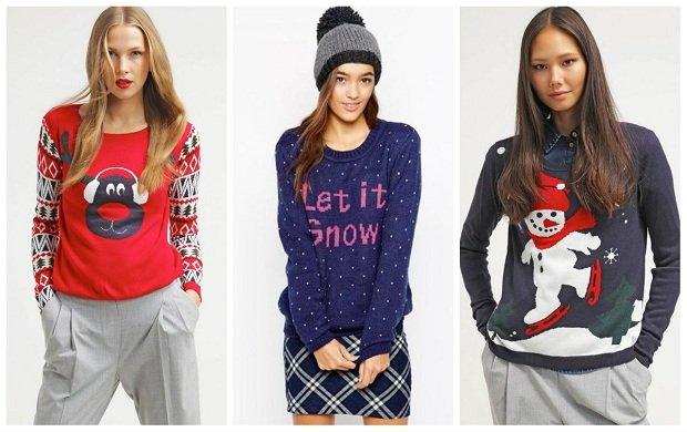 Swetry norweskie damskie kolekcja jesień zima 2019 avanti24.pl