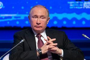 Rosja stworzy własny internet i odetnie się od globalnego? Rząd popiera, ustawa już w Dumie