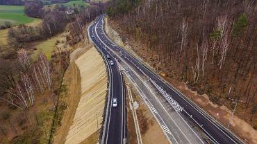 Już wkrótce 166 km nowych dróg. Ważne inwestycje w całej Polsce na finiszu