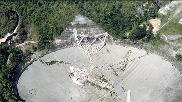 Radioteleskop Arecibo