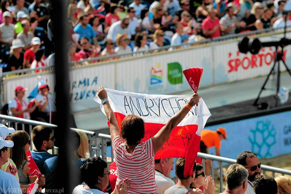 World Tour 2015 w Olsztynie