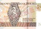NBP prezentuje nowe 200 zł i zapowiada druk banknotu 500 zł. Jak będzie wyglądał najcenniejszy banknot?