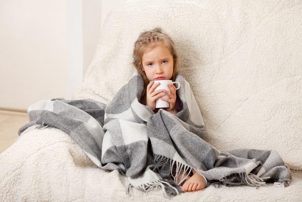 Paracetamol dla dzieci: dawkowanie, metody podawania